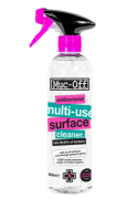 Muc-Off Antibacterial Multi-Use Surface Cleaner 500ml M20238